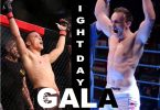 FIGHT DAY GALA: IN MAIN CARD MANARA VS ZECCHINI 7