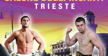 Mircea vs Truscek a Trieste! 5