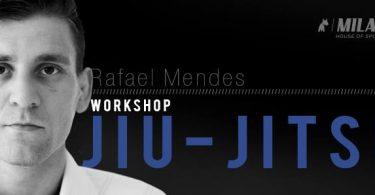 11 Novembre a Milano:  Workshop di Rafael Mendes 10