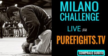 Milano Challenge 2016 in streaming 4