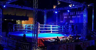 FIGHT DAY GALA - RISULTATI MMA 9
