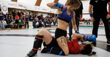 Risultati 6 Coppa Italia di MMA (FIGMMA) – 6 novembre 2016, Roma 2