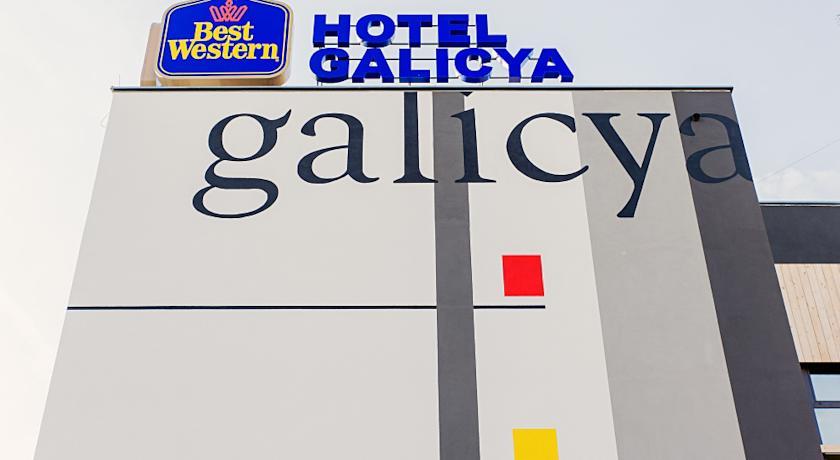 Best Western Hotel Galicya*** sarà lo sponsor del nostro soggiorno a Cracovia 1