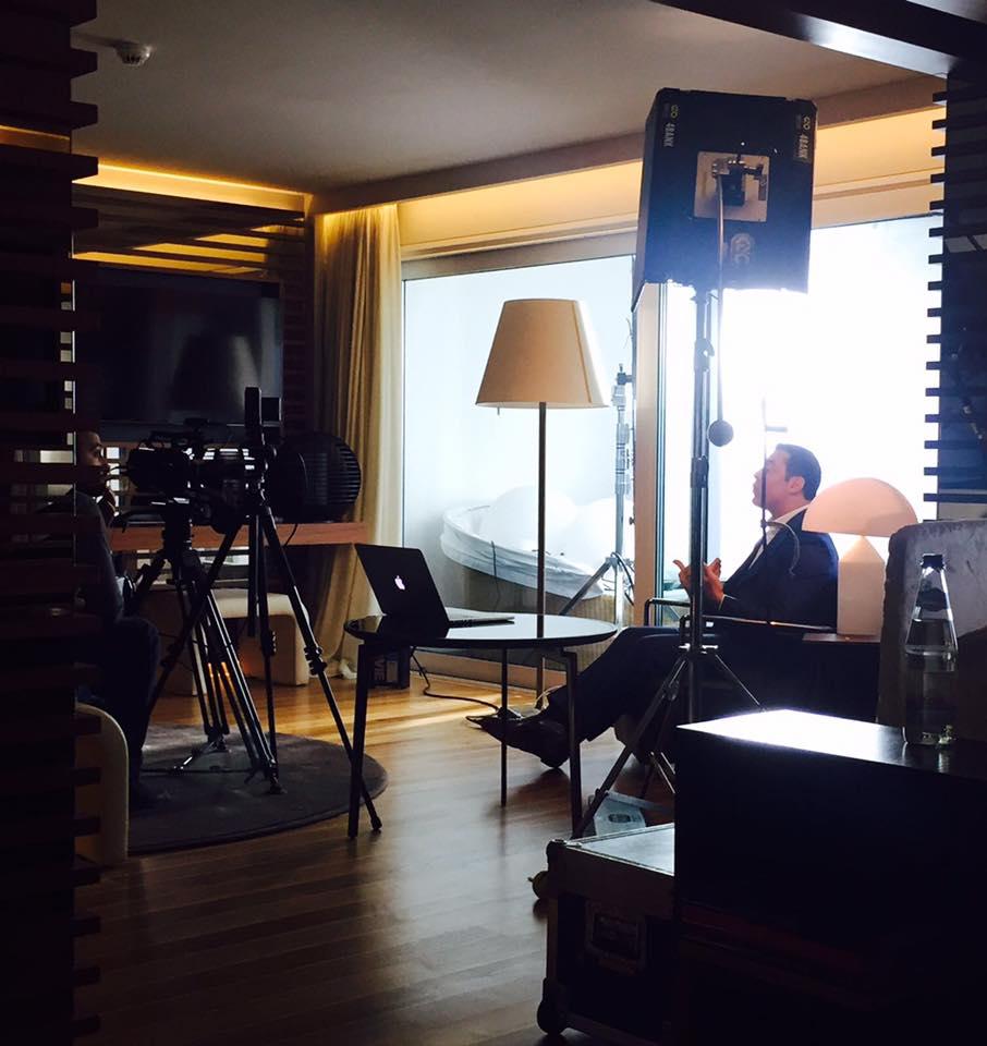Intervista a Frank Merenda (Venator FC) Dicembre 2016 1