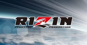 Rizin Fighting World Grand Prix 2016 1