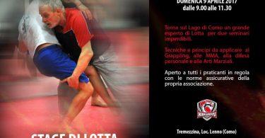Seminario di Lotta per le MMA / Grappling col Maestro Mezzetti (Lecco) 9