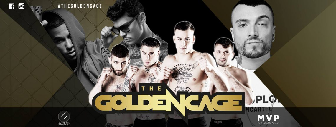 The Golden Cage e il brivido dell'adrenalina 1