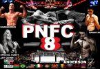 PNFC8: chi sarà l'avversario di Anderson il 27 maggio? 1