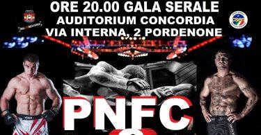 PNFC8: un grande MAIN EVENT per una grande serata 12