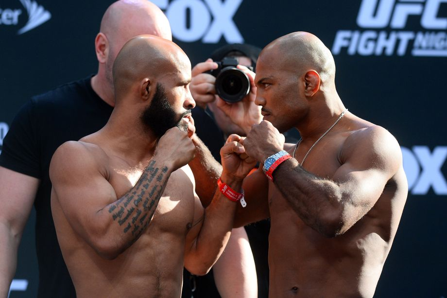 Quale futuro per Demetrious Johnson ? 1