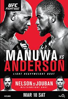 Risultati UFC Londra 2017 1