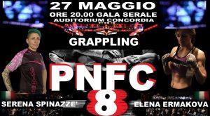PNFC8 ci siamo con l'ottava edizione !! 4