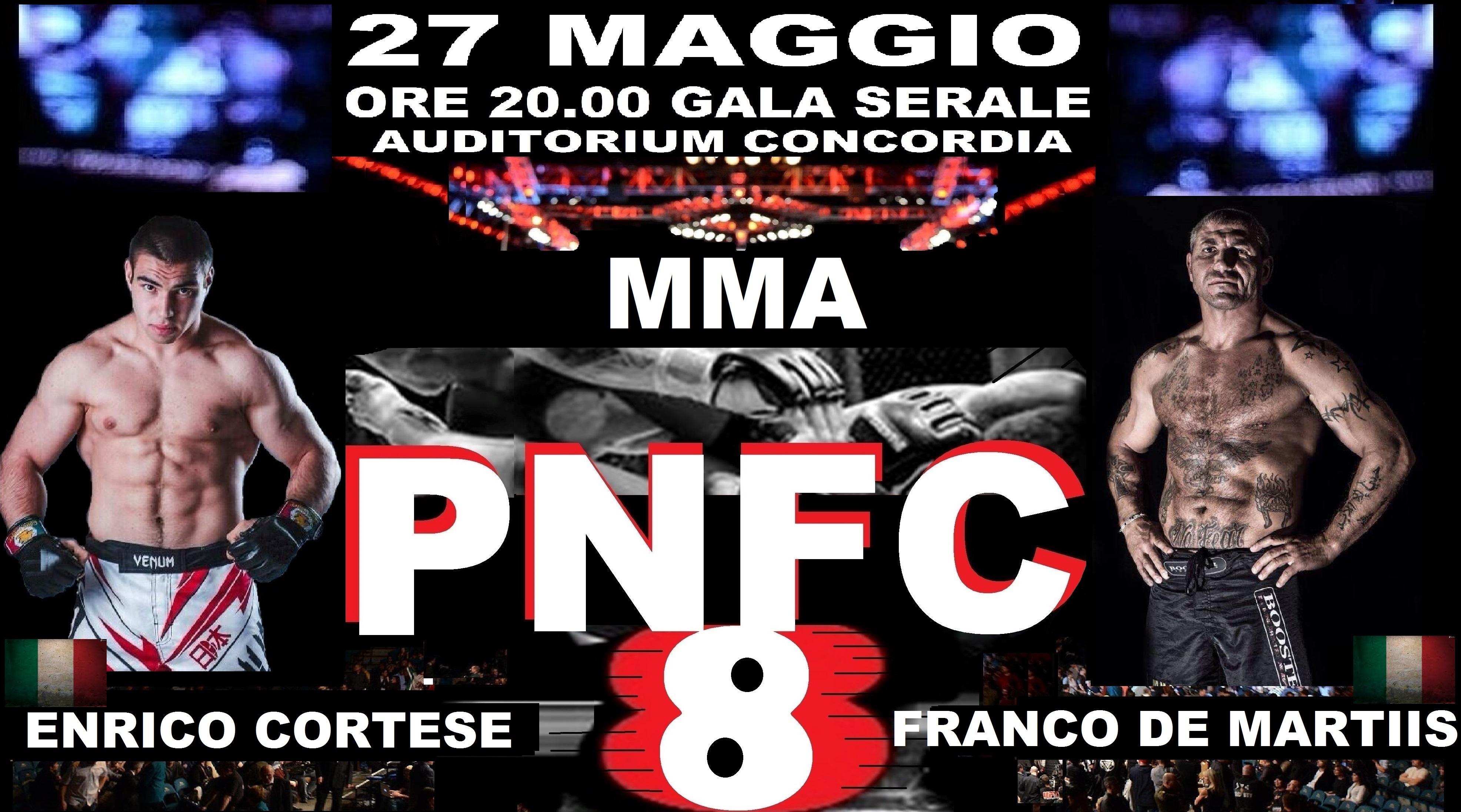 PNFC8 ci siamo con l'ottava edizione !! 9