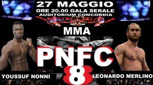 PNFC8 ci siamo con l'ottava edizione !! 8