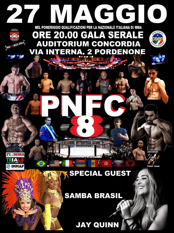 PNFC8 ci siamo con l'ottava edizione !! 1