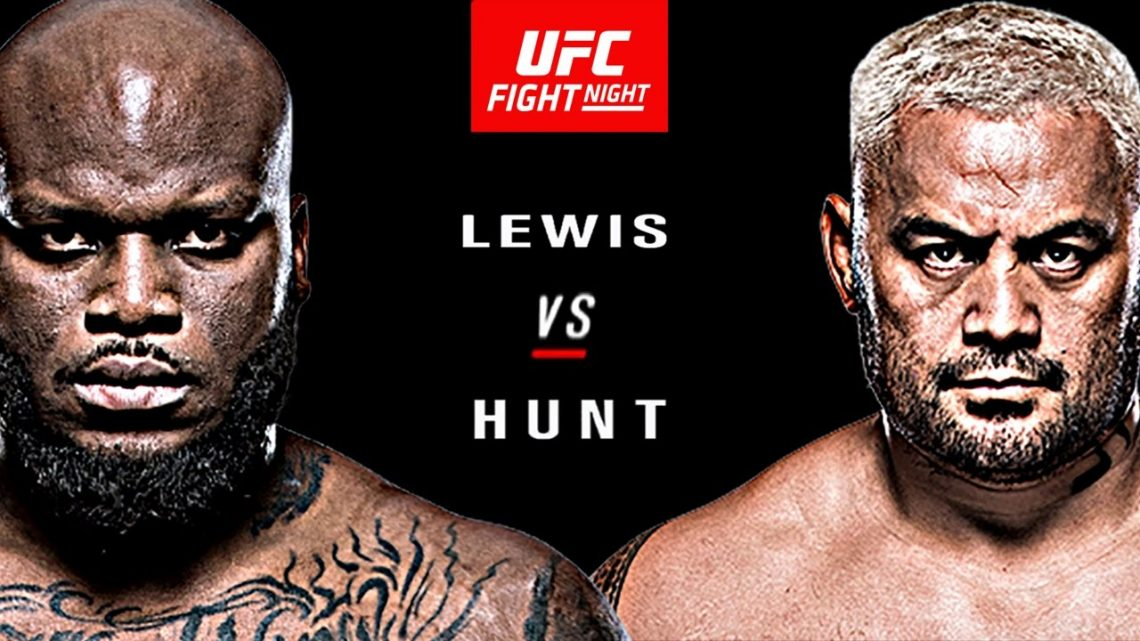 UFC-Fight-Night-Lewis-vs.-Hunt
