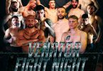 Venator Fight Night (Rimini) Card 7