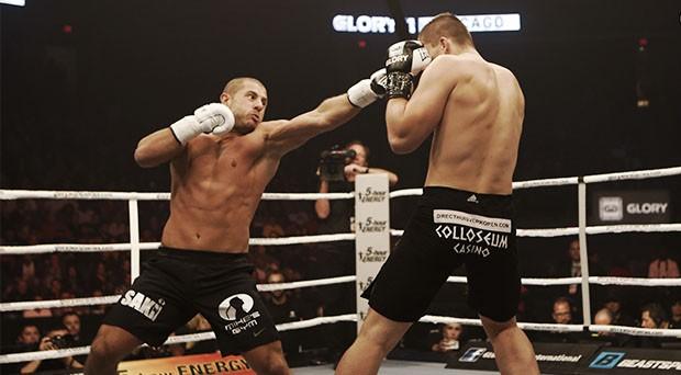 Gokhan Saki in UFC, Costoletta Nelson in Bellator.. e altre news 1