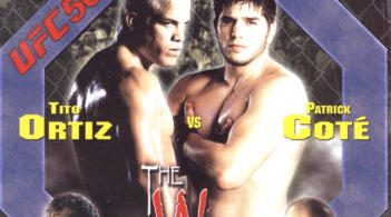 UFC 50: The War of '04 11