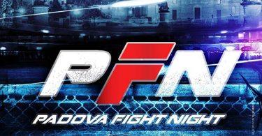 PADOVA FIGHT NIGHT 18