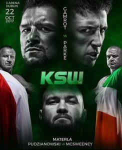 """Martin Lewandowski: """"In Polonia KSW è sinonimo di MMA"""" 2"""
