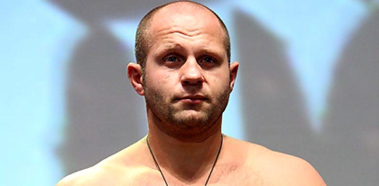 Torneo dei Pesi Massimi Bellator MMA 1