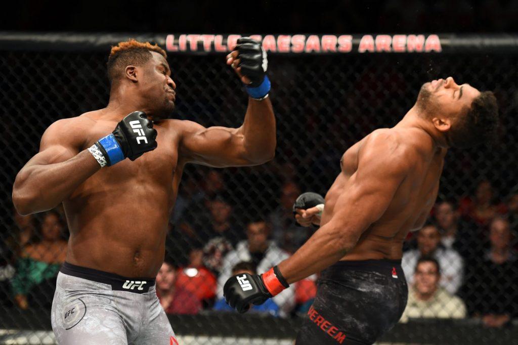 "Hype's Pick: I PRONOSTICI di UFC 260 - ""Miocic vs Ngannou 2"" 5"