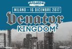 Report Venator Kingdom 2: risultati, play by play, foto, controversie 2