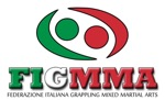 12 Coppa Italia di Grappling No-Gi FIGMMA (Roma) 1
