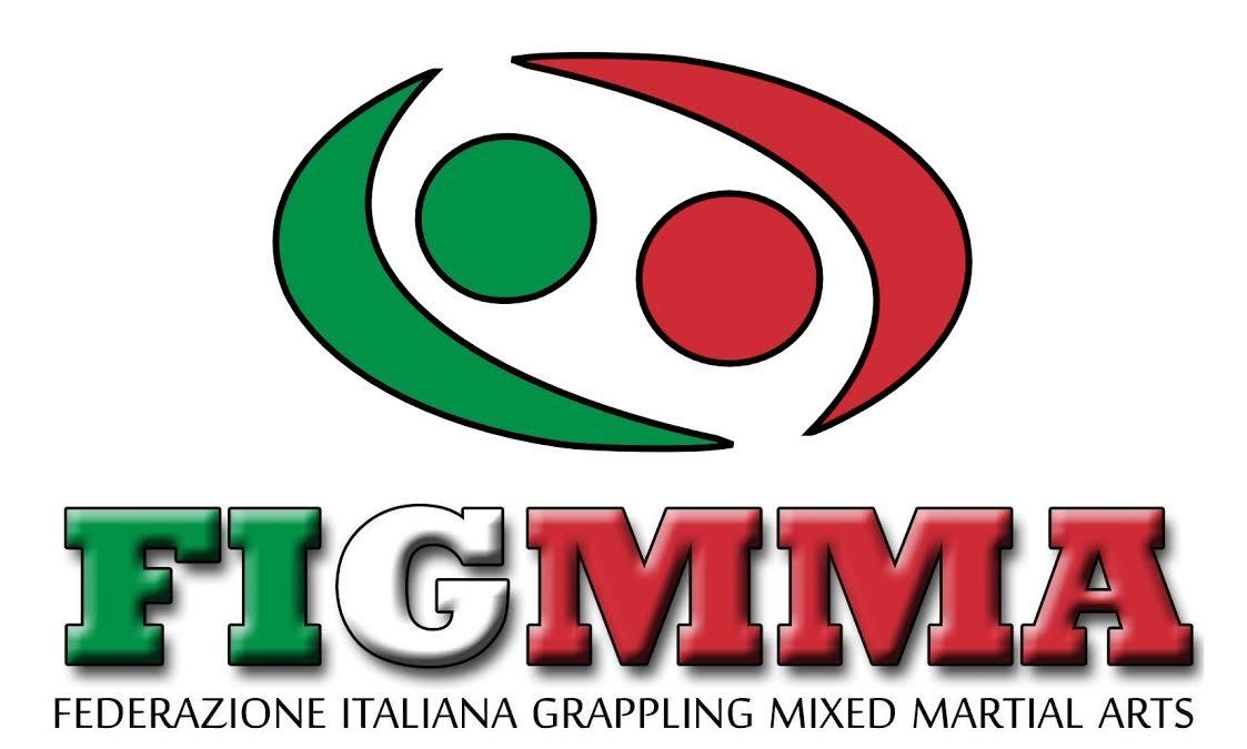 FIGMMA Italia Open di Grappling No-Gi (tutte le classi di età) - Roma 1
