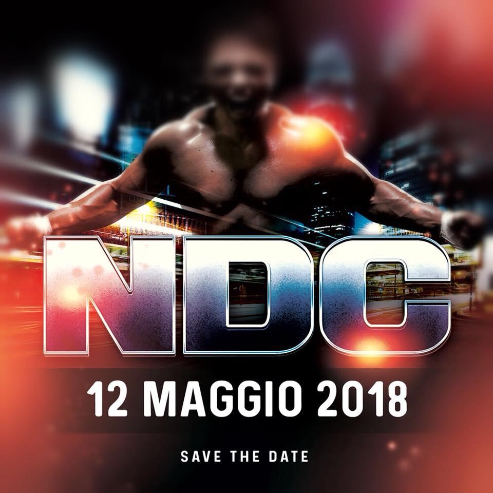 Notte dei Campioni 2018 (Seregno) 1