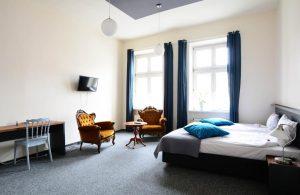 """Good Time Residence"" sponsor del nostro soggiorno a Lodz. 2"