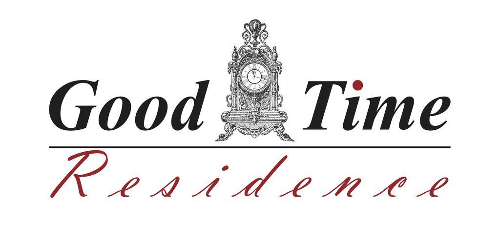 """Good Time Residence"" sponsor del nostro soggiorno a Lodz. 1"