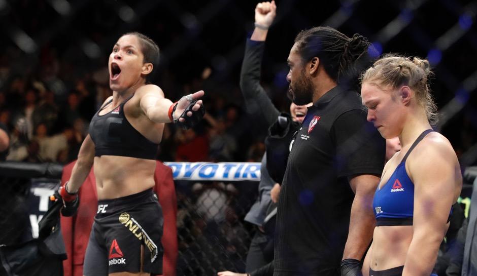 Ronda debutta in WWE ma ancora non ha superato le ultime sconfitte 1