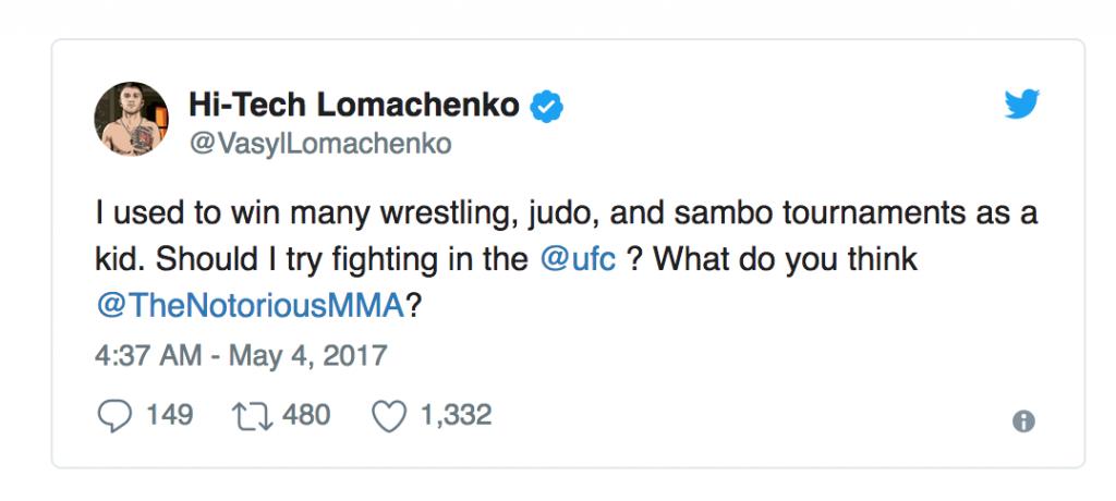 Lomachenko vs Dillashaw: ci stanno trollando oppure... 10