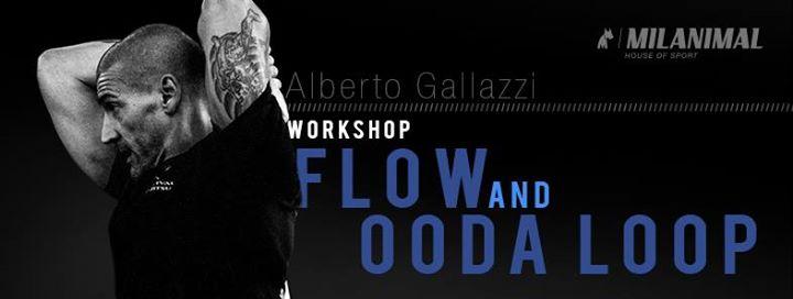 Intervista a Alberto Gallazzi (OODA Loop per gli sport da combattimento) 25