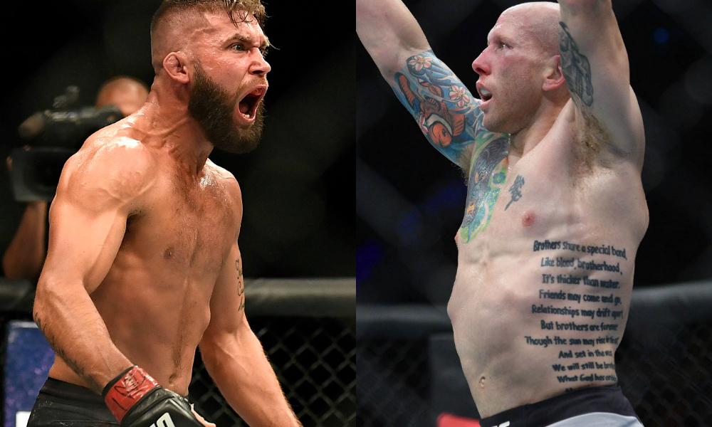 UFC on Fox 28 - Emmett vs Stephens 8