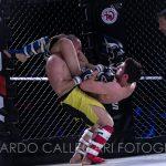 PFN: le MMA entrano nel cuore di Padova. 10