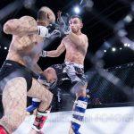 PFN: le MMA entrano nel cuore di Padova. 12