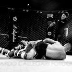 PFN: le MMA entrano nel cuore di Padova. 11
