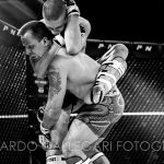 PFN: le MMA entrano nel cuore di Padova. 13