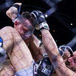 PFN: le MMA entrano nel cuore di Padova. 15