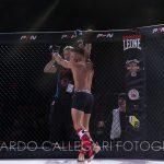 PFN: le MMA entrano nel cuore di Padova. 16