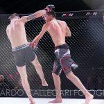PFN: le MMA entrano nel cuore di Padova. 17