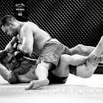 PFN: le MMA entrano nel cuore di Padova. 22