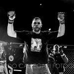 PFN: le MMA entrano nel cuore di Padova. 30