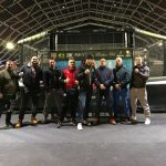 PFN: le MMA entrano nel cuore di Padova. 2