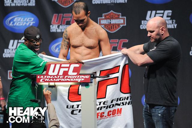 """Amilcar """"Terminaror"""" Alves, UFC Former, sarà il protagonista della PnFC10 Italia vs Brasile 2"""