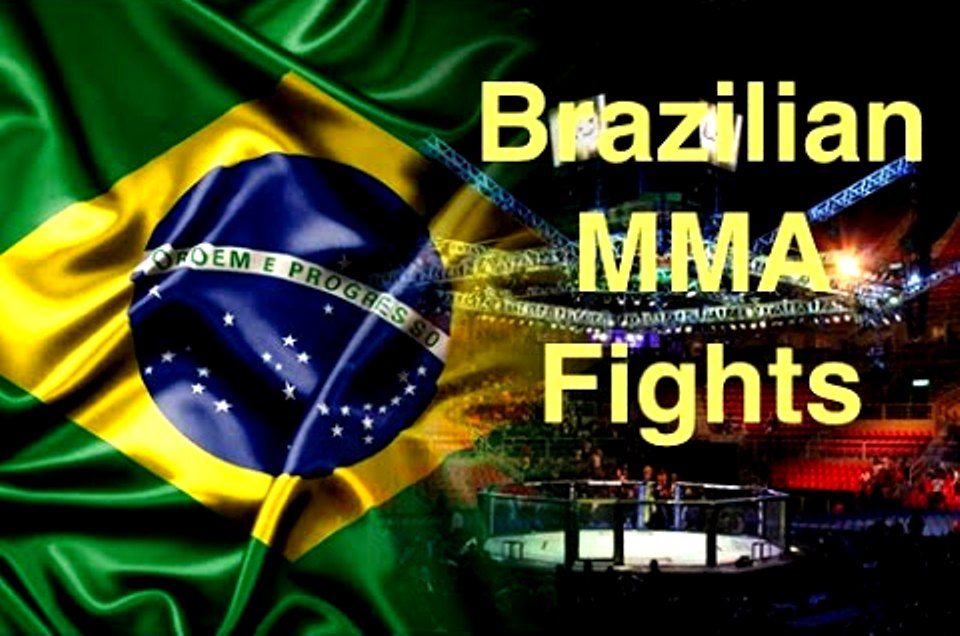"""Amilcar """"Terminaror"""" Alves, UFC Former, sarà il protagonista della PnFC10 Italia vs Brasile 4"""