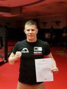 """Marcin Held: """"Spero di tornare in UFC e continuare lì la mia carriera"""" 3"""